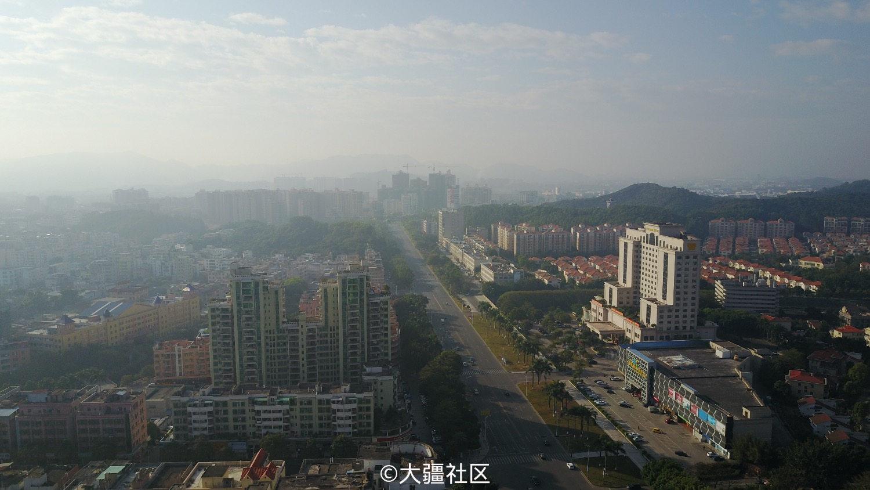 中国最美小镇 清溪